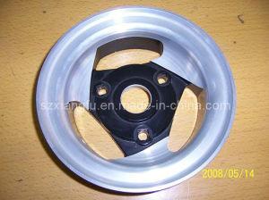 CNC Machining Parts for Automotive