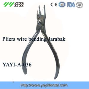 CE Approved Pliers Wire Bending Jarabak pictures & photos