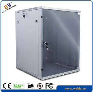 545mm Wall Mounting Cabinet for Fiber/Network Products pictures & photos