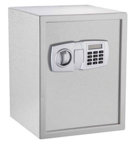 Electronic Metal Safety Box (E45LG) pictures & photos