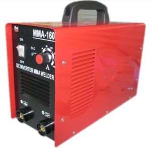 Inverter Welder MMA-160 pictures & photos