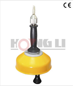 Hand Drain Cleaner/ Portable Drain Cleaning Machine (S50H) pictures & photos