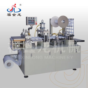 Lid Making Machine pictures & photos