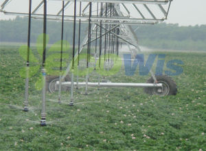 Automatic Power-Driven Centre Pivot Irrigation System pictures & photos