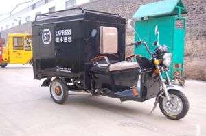 Express Electric Tricycle pictures & photos