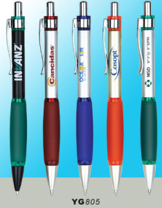 Hot Sale Custom Logo Promotion Metal Ball Pen pictures & photos