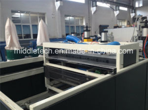 PVC+PMMA/Asa Wave/Glazed Roof Tile Making Machine pictures & photos