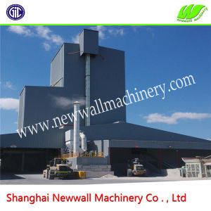 30tph Tower Type Dry Mortar Mixing Plant pictures & photos