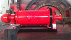 Small-Scale Mine, Small Ball Mill pictures & photos