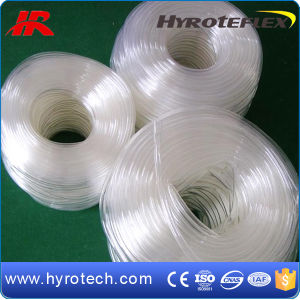 6mm-50mm PVC Clear Hose with High Quality pictures & photos