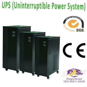 3 Phase Low Frequency Online UPS