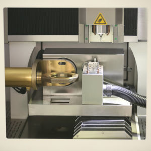 5 Axis CNC Dental CAD Cam Milling Machine Equipment pictures & photos