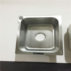 Kitchen Sink Stainless Steel Sink (7640) pictures & photos