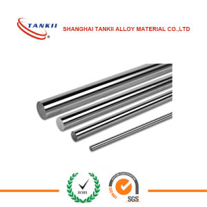 Soft magnetic alloy 1J38 rod / Ni38Cr13/38H14X pictures & photos
