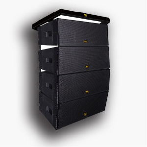 Cheap Price Double 10 Inch 600W P Audio Line Array Speaker pictures & photos