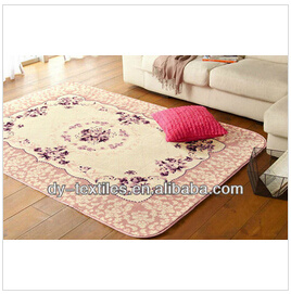 Manufacturer High Quality Soft Carpet (T101) pictures & photos