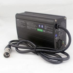 24V 8A Lead Acid or Gel Battery Charger for Mobility Scooter or Power Wheelchair Spare Parts pictures & photos