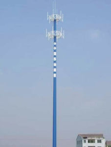 Steel Telecommunicate Tower pictures & photos
