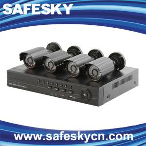 4 CH DVR Kit -004