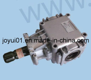 Spur Gearbox for Agricultural and Industrial pictures & photos