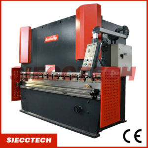 Hydraulic Steel Plate Bending Machine/Press Brake/CNC Press Brake pictures & photos