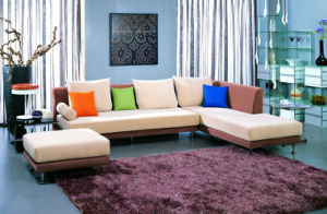 Sofa Leisure Pillow Solid Dyed Cushion pictures & photos