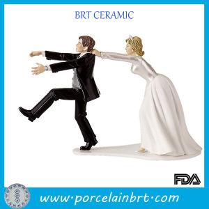 Amusing Double Ceramic Wedding Favor pictures & photos