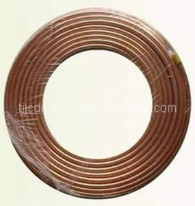 Cheap and Good Quality Pancake Copper Coil