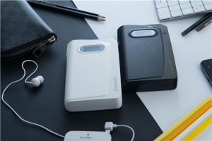 Mobile Power Bluetooth Headset Power Bank pictures & photos