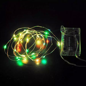LED Christmas Light pictures & photos