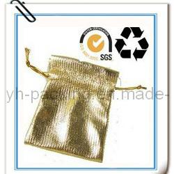 environmental gift nonwoven drawstring bag