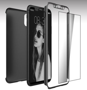 New Mobile Phone Case Creative 360 All-Inclusive Anti-Crash Pciphone8 Phone Shell Case pictures & photos