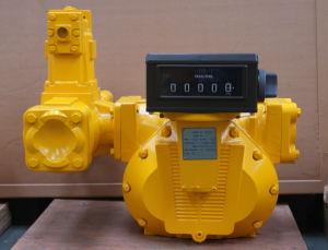 LC Positive Displacement Flow Meter/Fuel Dispenser Flow Meter/Diesel Gas Petroleum Flowmeter/Measuring Instrument pictures & photos