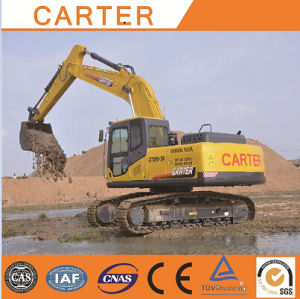 Carter CT220-8c Backhoe Hydraulic Heavy Duty Crawler Excavator pictures & photos