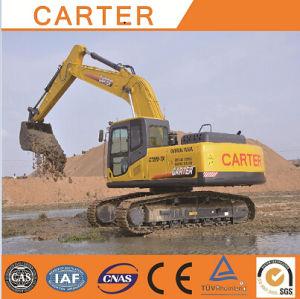 Carter CT220-8c Hydraulic Heavy Duty Backhoe Crawler Excavator pictures & photos