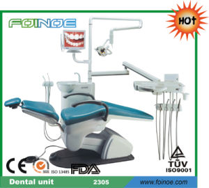 FDA and CE Approved Hot Selling Sinol S2305 Dental Chair Sinol S2305 pictures & photos