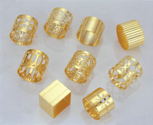 Overseas Engineering Ipg Fiber Source Fscut Controller Gold Laser Cutting Machine pictures & photos