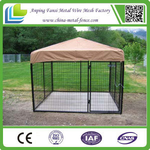 2015 Hot Sale Outdoor Metal Kennels for Dogs pictures & photos