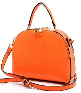 Different Colors Leather Handbags Fashion Ladies Large Handbags Fashion Ladies Hangbag Sales pictures & photos