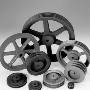 V Pulley for Power Transmission pictures & photos