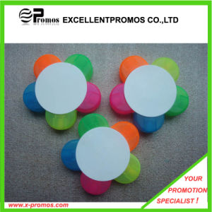 Top Quality Cheap Customized Logo Flower Shape Highlighter Pen (EP-H9107) pictures & photos