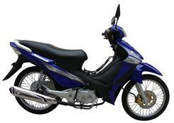 Hot Sales Price 110cc Cub Motorcycles Motorbikes