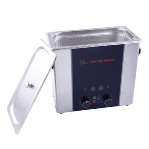 Heated Industrial Ultrasonic Cleaner/Cleaning Machine UMD060 with Manual Control