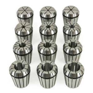 Manufacturer Directly Supply Milling Chuck Set pictures & photos