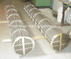 High Quality C12200 Copper Front Tubesheet pictures & photos