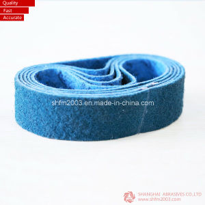 10*330mm, P60 Ceramic Coated Abrasive Belt pictures & photos