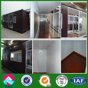 40ft Assemble Container House for Coffee Room (XGZ-CH012) pictures & photos