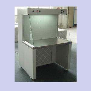 Biology Laboratory Laminar Flow Super Clean Bench pictures & photos