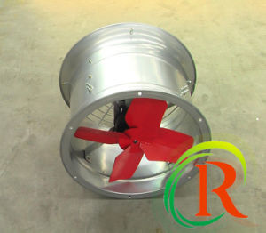 The Air Circulation Fan with Stainless Steel for Greenhouse pictures & photos