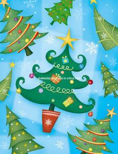 Christmas Bag (DS-X027)